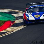 Blancpain GT Silverstone: SMP takes first win in nail-biting finish