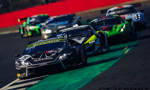 GT World Challenge Europe preview