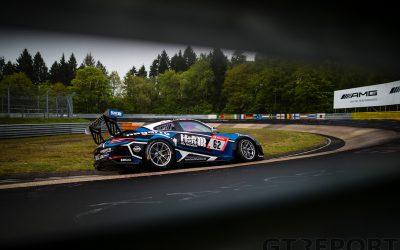 Nürburgring 24 Hours Qualifying Race gallery
