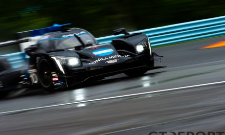 "Renger van der Zande: ""We always go 100-percent, but sometimes need to adapt strategy"""