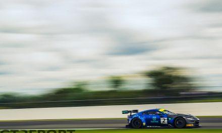 British GT Silverstone live stream