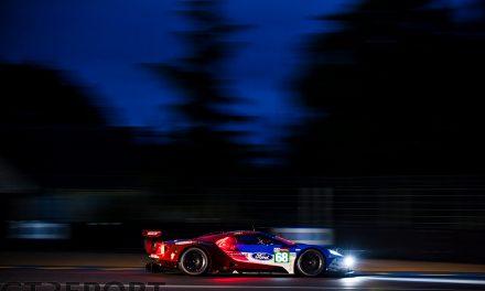 Le Mans 24 Hours mid-race update