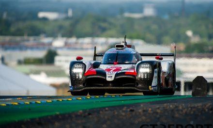FIA World Endurance Championship season preview