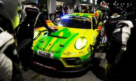 Weekend Watch: Porsche 24 Hours documentary