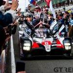 Le Mans 24 Hours: Unforced error in final hour hands victory to Toyota sister car