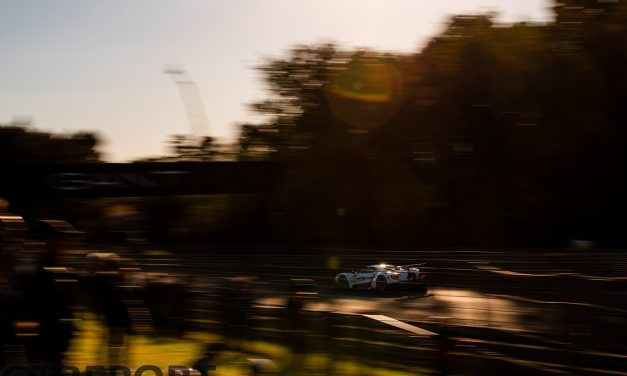 Le Mans 24 Hours live stream