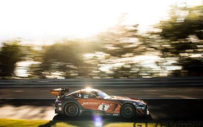Maro Engel takes Nürburgring 24 Hours pole for Black Falcon Mercedes-AMG