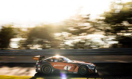 Maro Engel takes Nürburgring 24 Hours pole for Black Falcon AMG