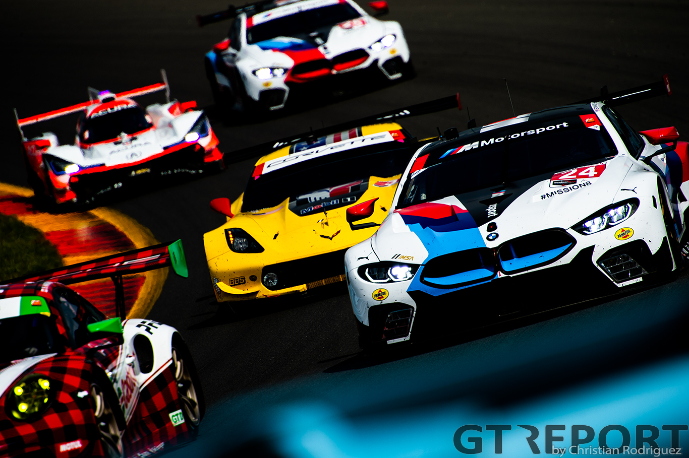 IMSA Watkins Glen 6 Hours gallery