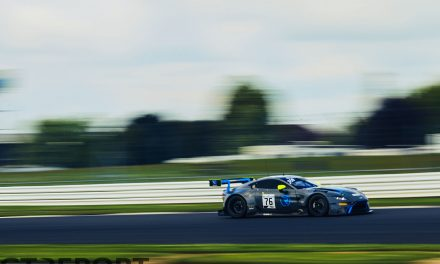 Spa 24 Hours preview: Aston Martin