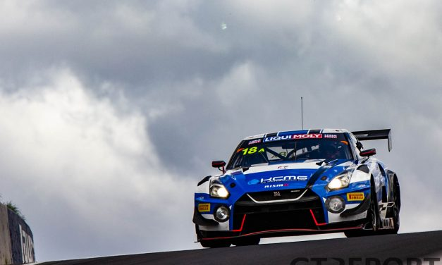 Spa 24 Hours preview: Nissan