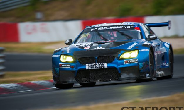 """Christian Krognes: """"Yokohama tyres are amazing, they make a difference"""""""