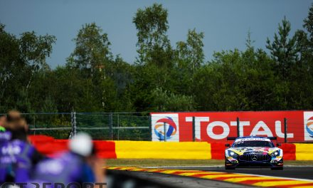 Spa 24 Hours: Black Falcon snatches provisional pole in delayed qualifying