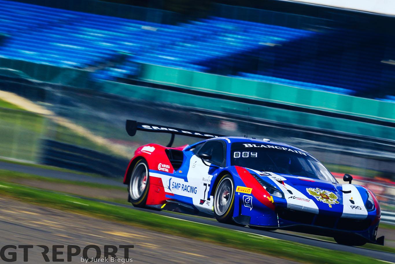 Spa 24 Hours preview: Ferrari