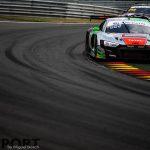 Spa 24 Hours: Team WRT leads into the final three hours