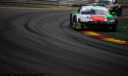 Spa 24 Hours: Team WRT leads into the final three hours