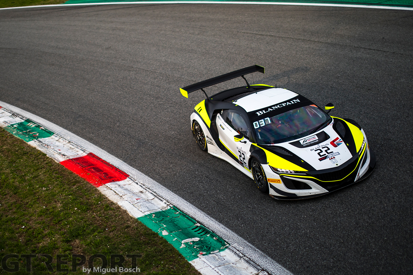 Spa 24 Hours preview: Honda