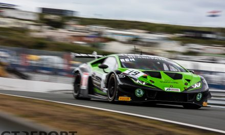 Spa 24 Hours preview: Lamborghini