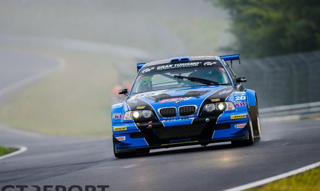 Legendary Nürburgring team Scheid Motorsport closes doors