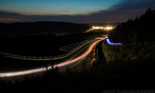 Spa 24 Hours live stream