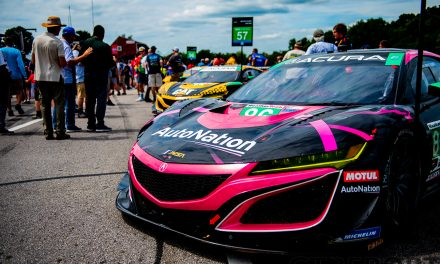 "Mario Farnbacher: ""Watkins Glen win didn't change our approach"""