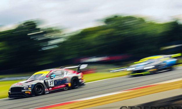 British GT Brands Hatch gallery, Pt.I