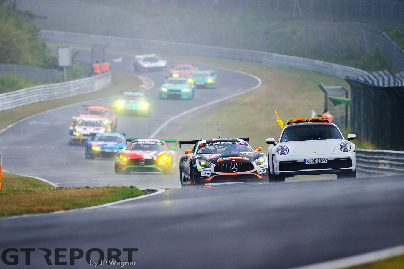 VLN6 entry list