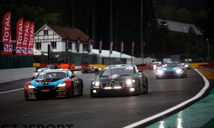 Spa 24 Hours entry list