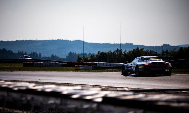 GT World Challenge Nürburgring live stream