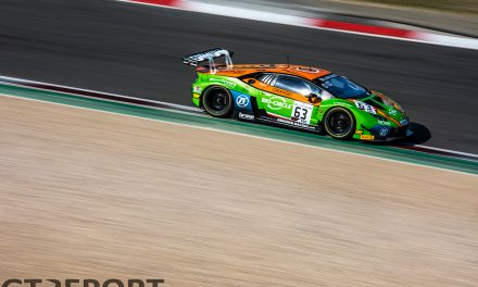 Blancpain GT Nürburgring: Bortolotti grabs race 1 pole, Audi continues top form in race 2 qualifying