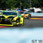 "Jack Hawksworth: ""We've unlocked running the Lexus in a more efficient and effective way"""