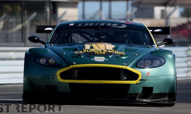 Retro GT: Aston Martin DBR9/102