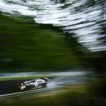"""Manuel Metzger: """"While driving the Porsche I had no idea how well the race was going for the AMG"""""""