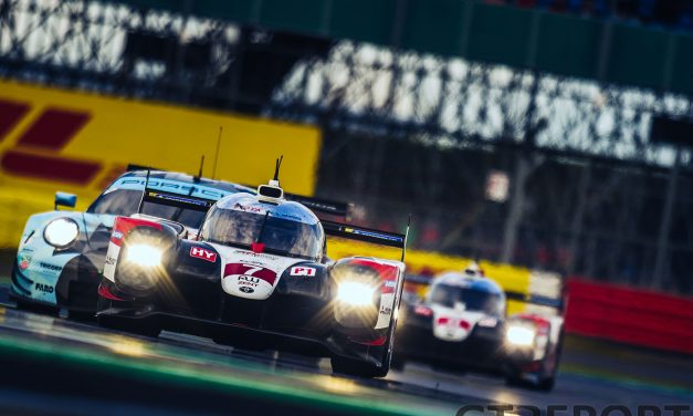 FIA WEC Silverstone gallery, Pt.II