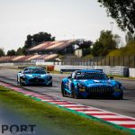 "Yelmer Buurman: ""We didn't stand a chance against the Lambo's restarts"""