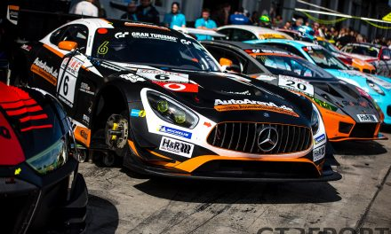 VLN7 entry list