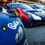 Blancpain GT Barcelona notebook