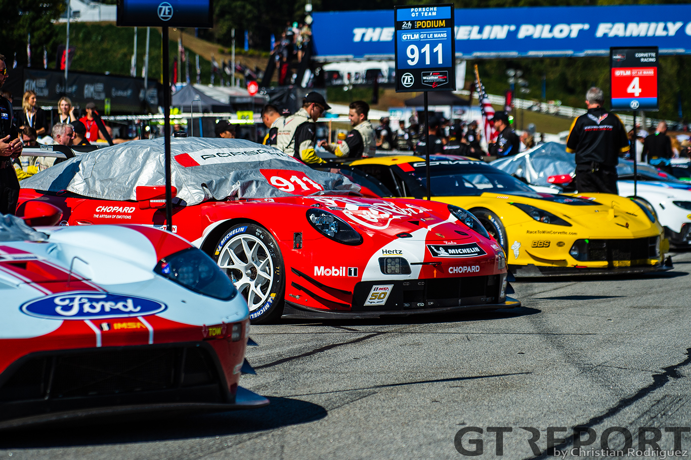 Daytona 24 Hours preview: GT Le Mans | GT REPORT