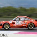 Retro GT: Dix Mille Tours