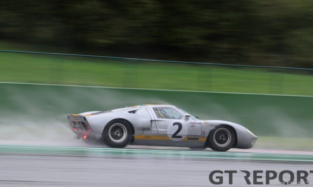 Retro GT: Spa Six Hours