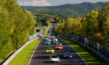 VLN9 entry list