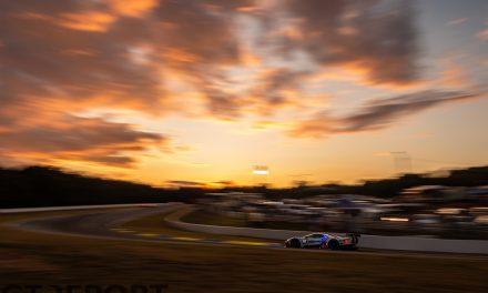 Petit Le Mans gallery
