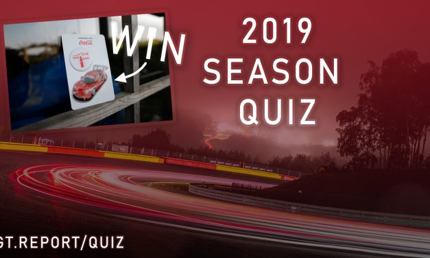 Quiz: 2019 season quiz