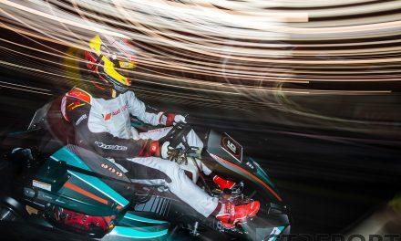 VLN-Fanpage Kartevent: Schiller finishes season in style with Pro-Am win