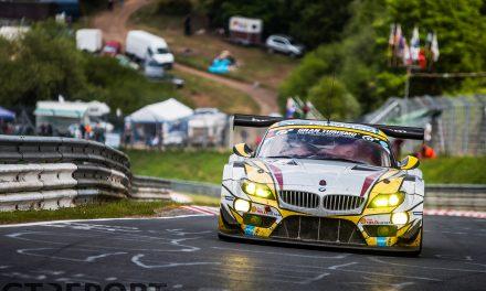 BMW Z4 GT3 gallery