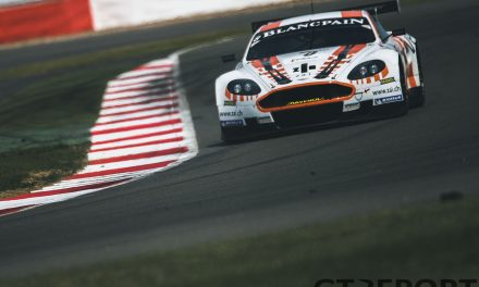 FIA GT1 2011 season review: Weekend Watch