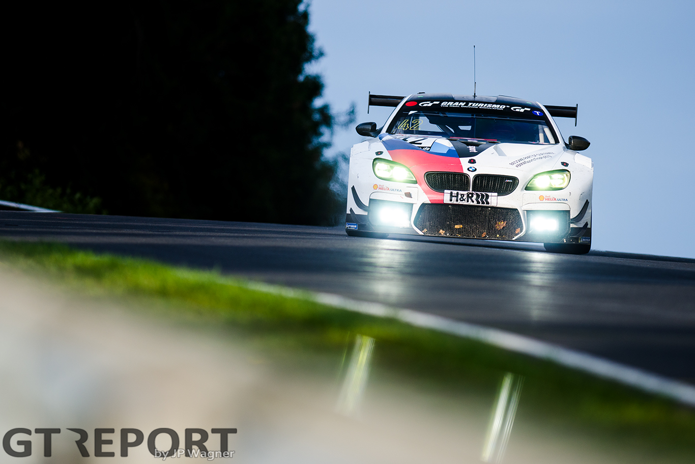 """Augusto Farfus: """"BMW M6 GT3 is getting old, but we can do better than 2019"""""""