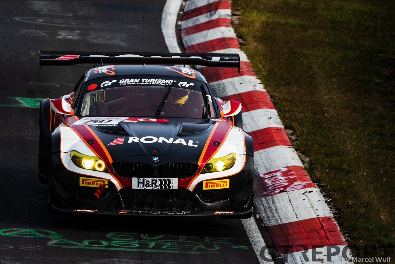 "Peter Posavac: ""I fell in love with the BMW Z4 GT3 – it's the real heart of motorsport"""