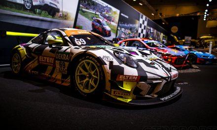 Essen Motor Show gallery