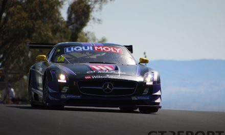 Bathurst 12 Hour 2010s rewind
